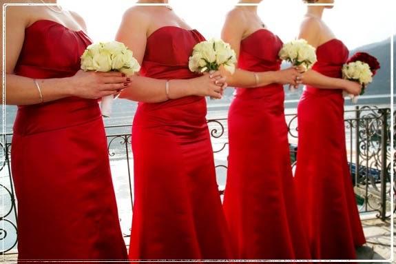 Mad Moose Mama Fun Bouquet Alternatives For Bridesmaids