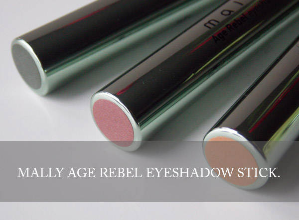 Mally Age Rebel Eyeshadow Stick
