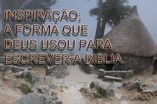 .::INSPIRAÇÃO DA BIBLIA::.
