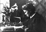 Emma Goldman, la més perillosa.