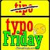 Typo Friday #1