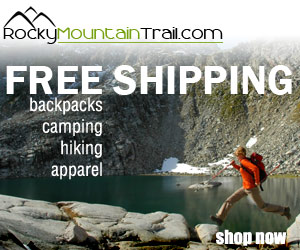 Rocky Mountain Trail - Free Shipping (Everything you need for the outdoors)