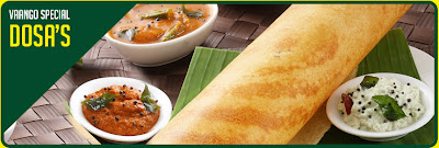 Best Dosa Restaurant