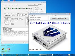 pkey Jaf new version crack 1.98.66 Beta5