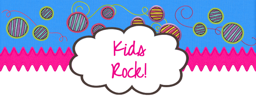 Kids Rock!