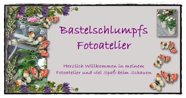 Bastelschlumpfs Fotoatelier