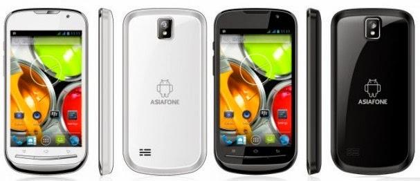 Harga dan Spesifikasi Asiafone Cobra (AF9880)