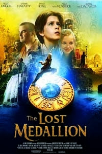 The Lost Medallion: The Adventures of Billy Stone (2013) Filme 2014