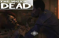 The Walking Dead walkthrough.