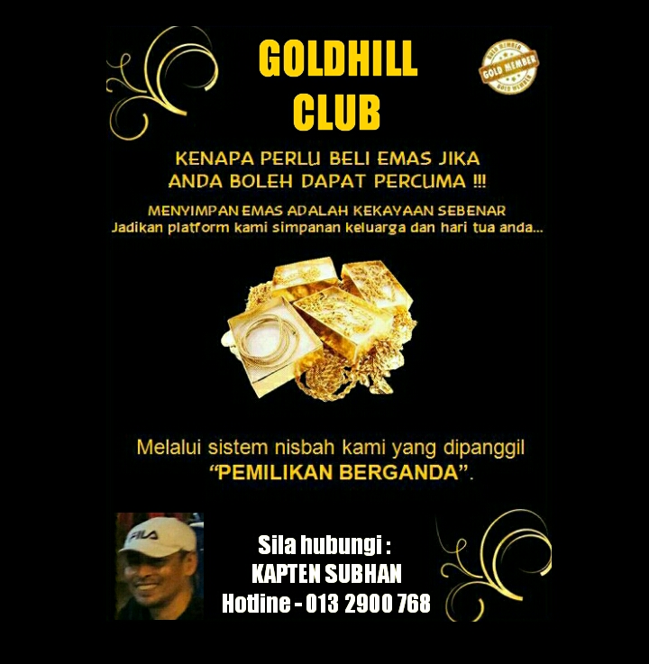 GOLDHILL CLUB