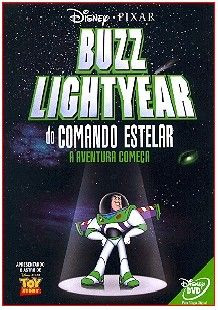Buzz Lightyear do Comando Estelar: A Aventura Começa   Dublado Download