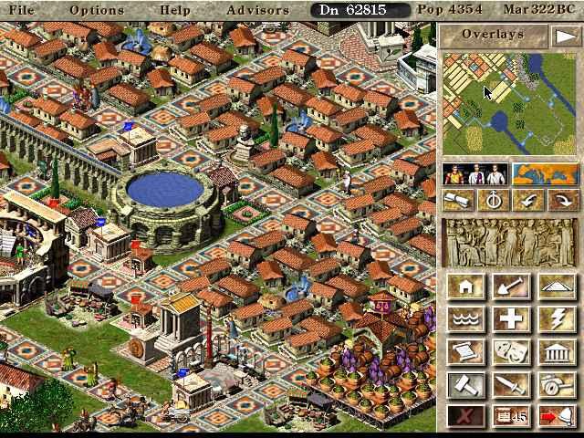Игра Цезарь 3 Скачать Бесплатно Без Диска