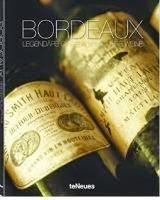 Für Liebhaber  von Bordeaux-Weinen die ideale Lektüre