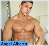 Angel Alberto - Can Angels be cocky? Photos: 66 - Clips: 4