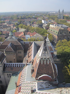 View of Subotica