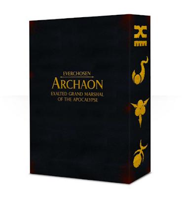 Edición de lujo para Archaón
