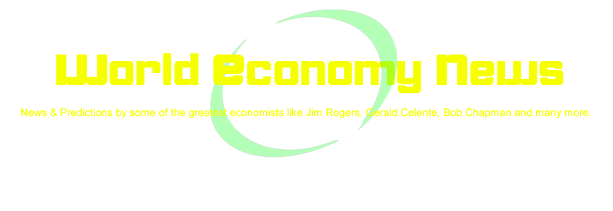 WEN: World Economy News. Your Source for the Daily Economy Short Clips From Around the World!