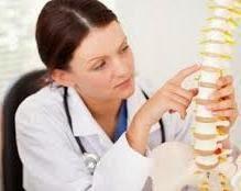 Obesitas dapat memicu osteoporosis