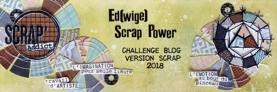 Ed(wige) Scrap Power
