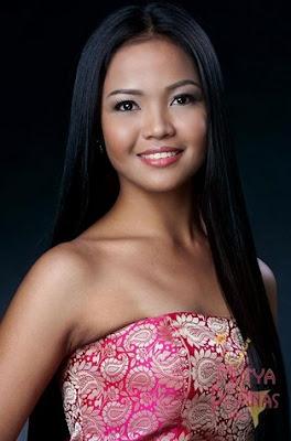 Mutya Ng Pilipinas 2013 Candidates