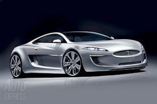 Woooow Di Arab , Mobil Jaguar XJ220 Dibuang Pemiliknya Di Gurun!!!