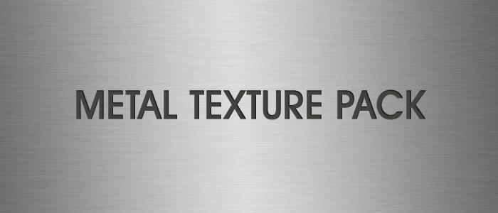 Free Hi-Res Metal Textures