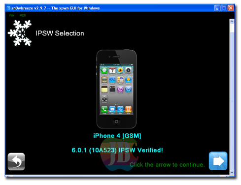 Jailbreak 6.1.3 iOS 7: Cara Jailbreak iPhone 4/3GS dan ...