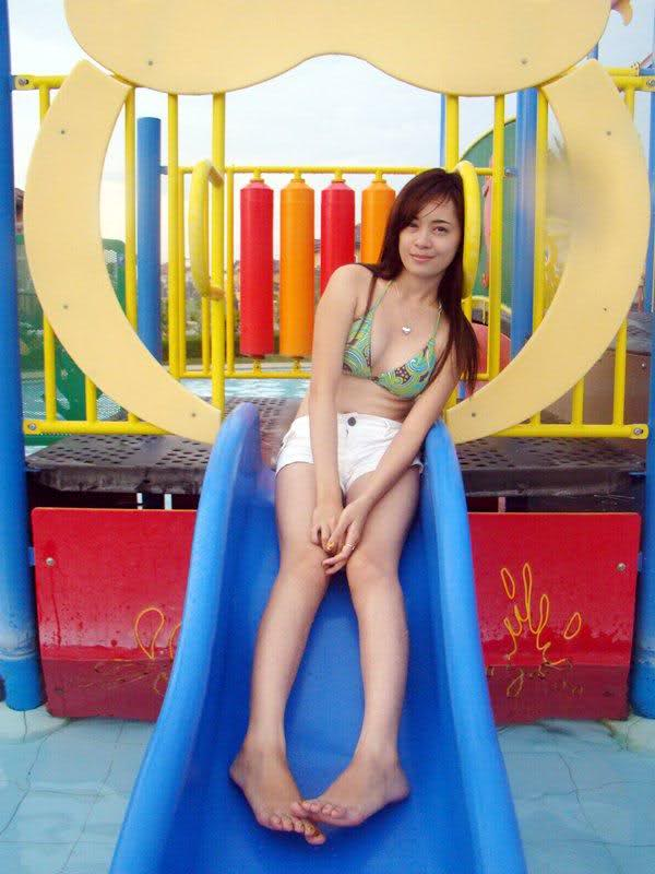 beach bikini sexy asians 07