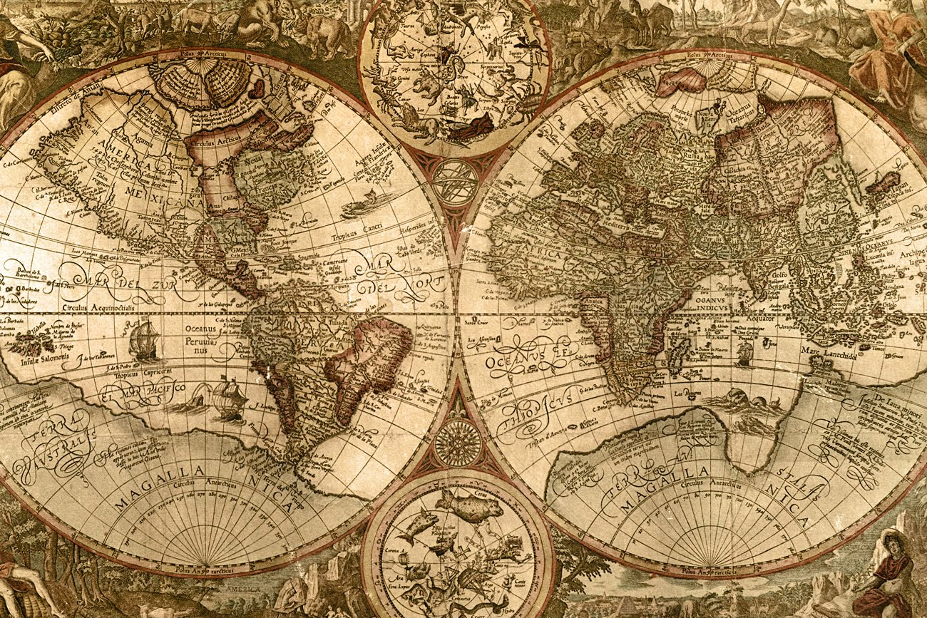 New world map or accurate world map Open world discussions Game Labs Forum