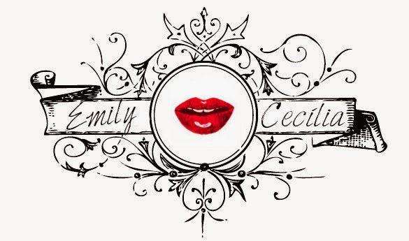 Emily Cecília Makeup
