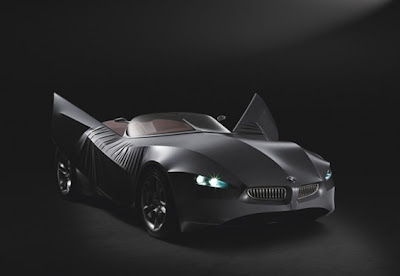 BMW Visionary Model