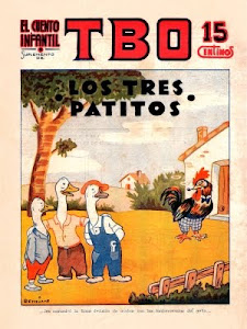 El Cuento Infantil TBO