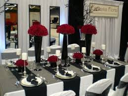 Wedding Table Decorations Ideas Pictures