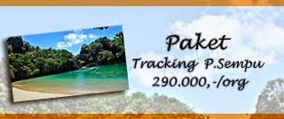 Paket Pulau Sempu