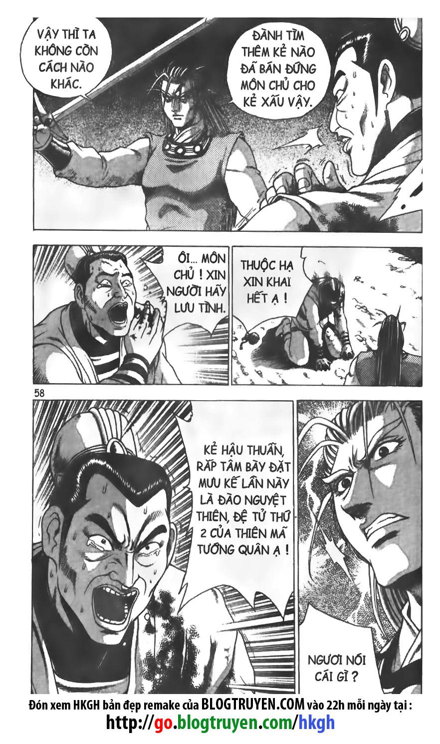 Hiệp Khách Giang Hồ chap 189 page 8 - IZTruyenTranh.com