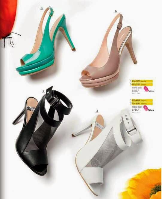 Andrea Cerrado Calzado Dama - imagenes de zapatillas andrea