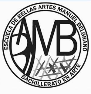 Escuela De Bellas Artes Manuel Belgrano Bachillerato en Arte