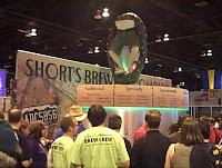 Short's Brew at GABF