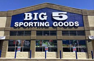 big 5 coupons