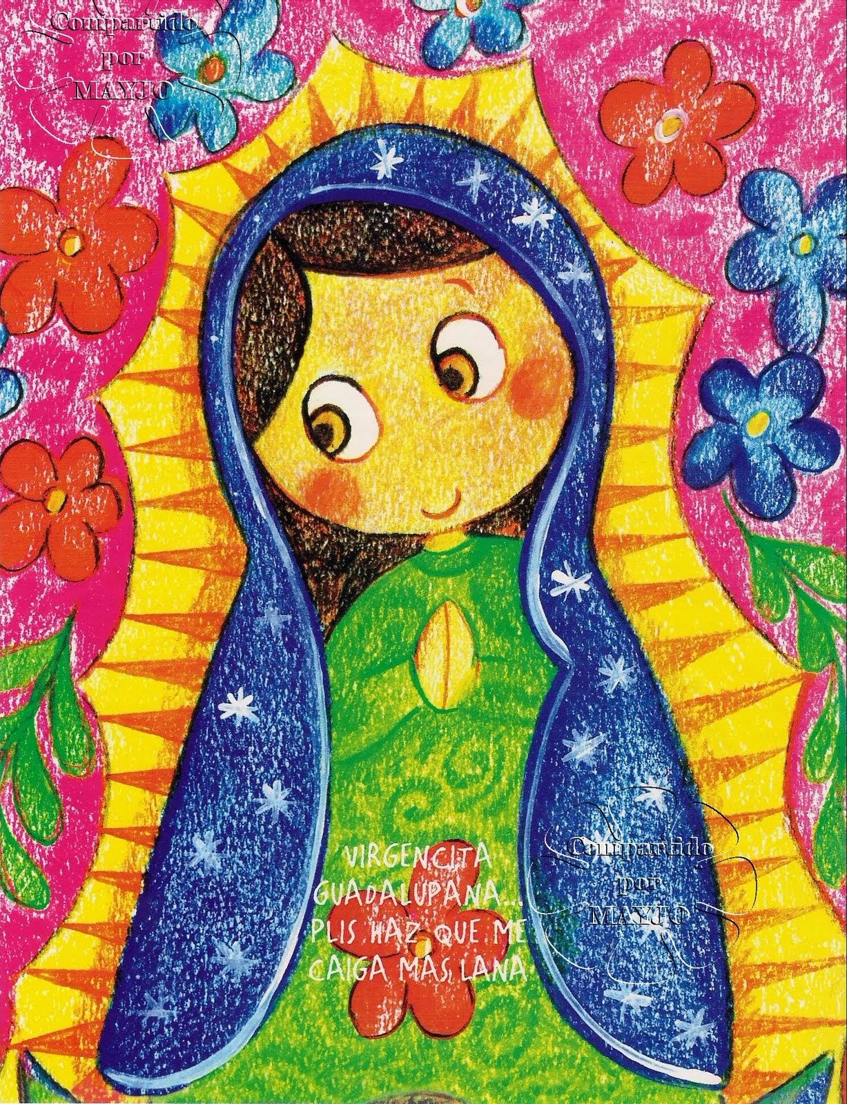 Virgencitas de guadalupe distroller | imagenes para enamorados