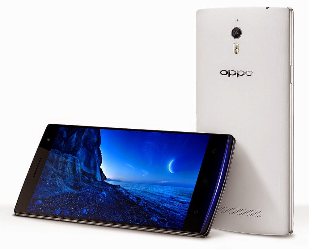 Harga Oppo Find 7 dan Spesifikasi Lengkap