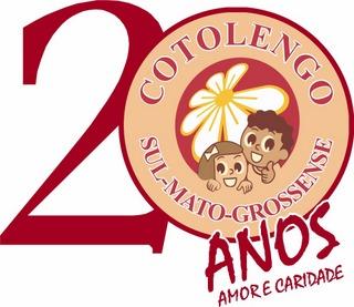 Cotolengo MS 20 anos