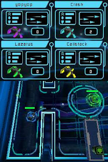 Tron Evolution [NDS]