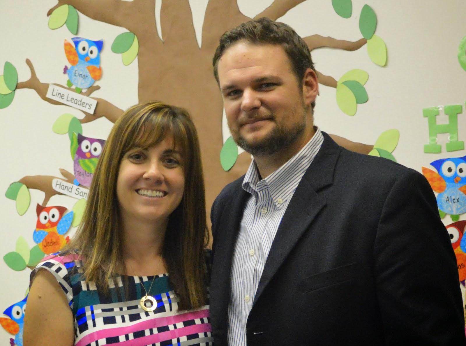 Michelle & Matthew