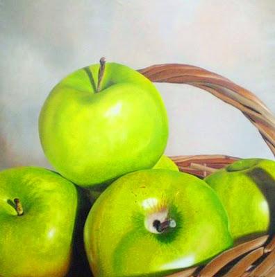 bodegones-con-manzanas