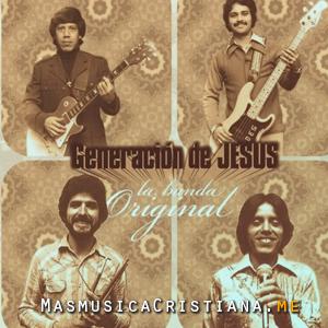 Generacion De Jesus