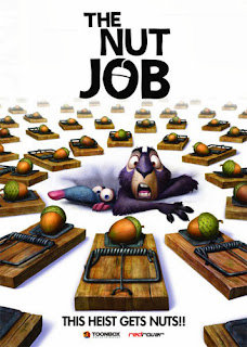 The Nut Job (2014) Bioskop