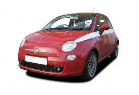Top Cars New Fiat Lease - Fiat 500 lease