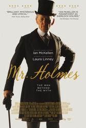 Mr Holmes (2015) Vidio21