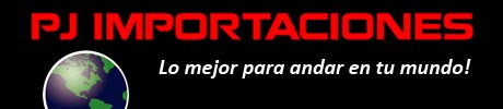 PJ IMPORTACIONES / REPUESTOS Y ACCESORIOS PARA MOTOS AL MEJOR PRECIO - LIMA, PERU